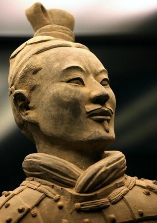 Terracotta Warrior Tours