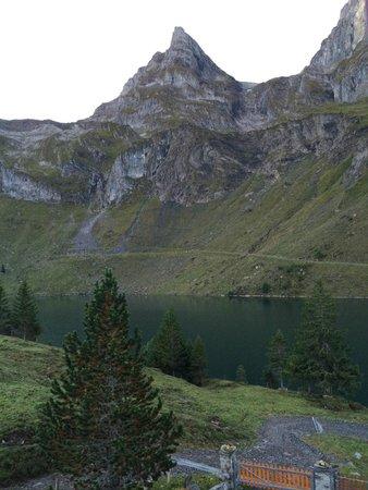 Oberrickenbach, Svizzera: Zimmer mit Aussicht