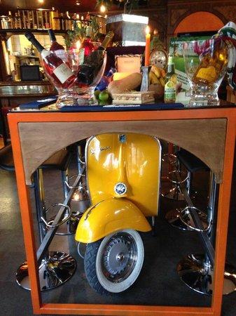 Et Caetera CafeRestaurant