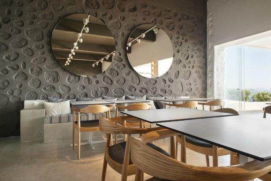Capra Italian Bar Restaurant