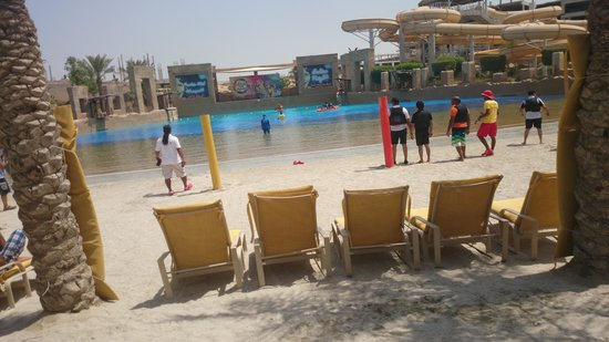 Sandy Beach Picture Of The Lost Paradise Dilmun Water