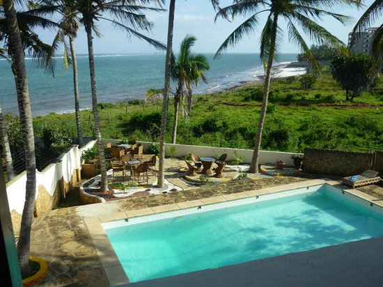 ‪Ocean View Nyali Boutique Hotel‬
