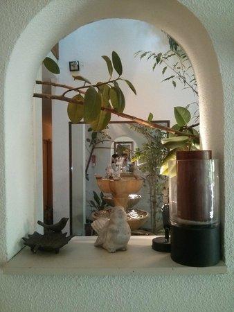 Hotel l'Amandiere : Corridor 2