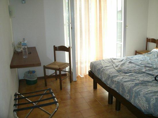 Hotel Degli Olivi: Zimmer