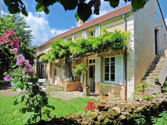 La Maison d'Hotes du Bec d'Allier