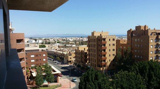 Sercotel Gran Fama: Cabo de Gata