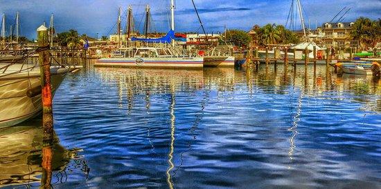Key West Sailing Adventure: Key West July 2014