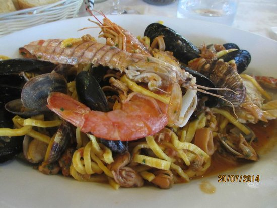 Kia Orana Marina Di Ravenna Restaurant Reviews Photos