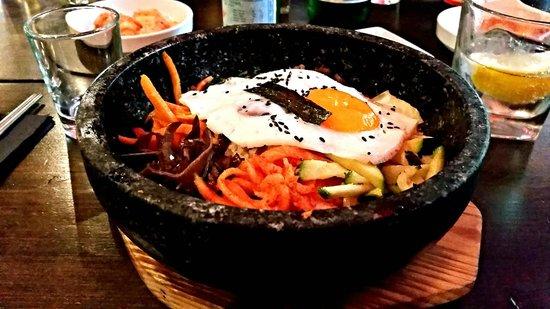 Kimchi Princess: ...
