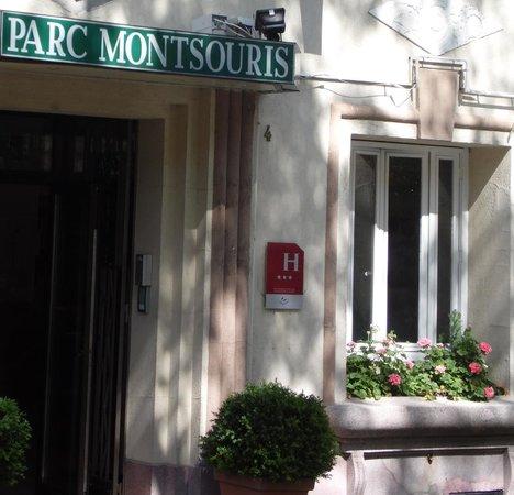 أوتل دو بارك مونتسوري