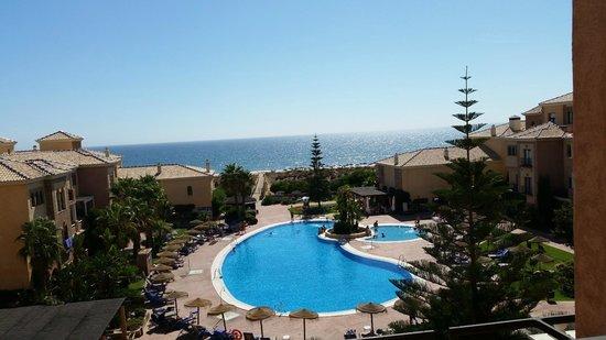 Barcelo Punta Umbria Mar: Vistas
