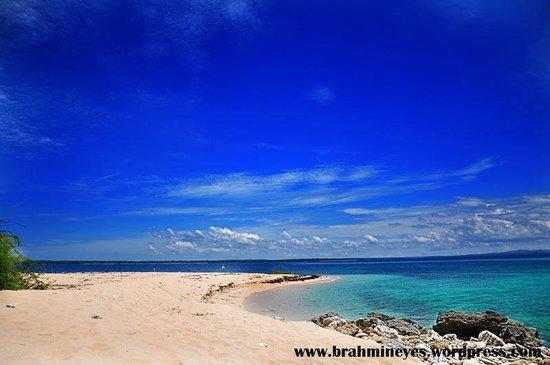 Culebra Island Boasts Pristine Blue Waters And Fine White Sandy Beach