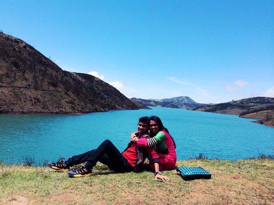 Upper Bhavani Lake: Absolute heaven , Don't miss it.