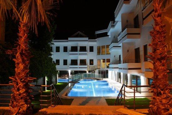 Malahit Butik Hotel