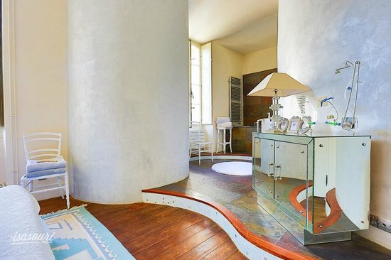 Ambiance art d co chambre blanche picture of belle vie de chateau en gascogne condom - Belle chambre blanche ...
