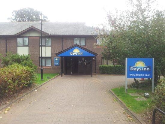 Photo of Premier Inn Taunton Deane