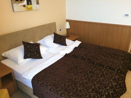 Hotel Panorama : Double room