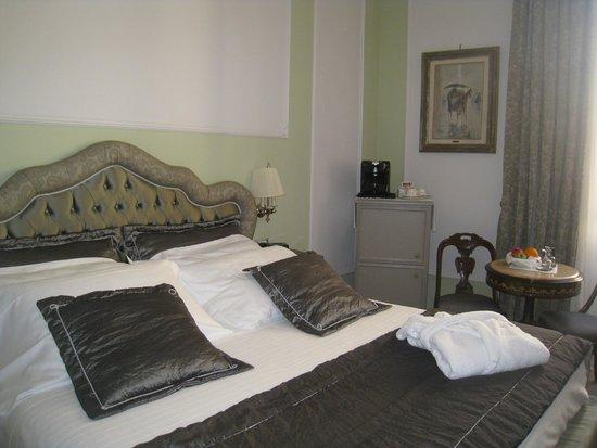 Stanze del David Place : Our room