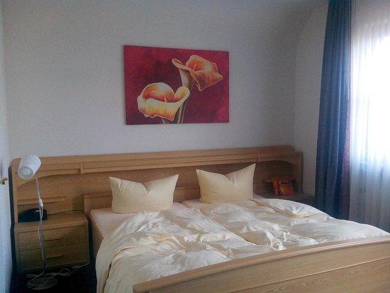 Hotel Restaurant Engel: Habitación