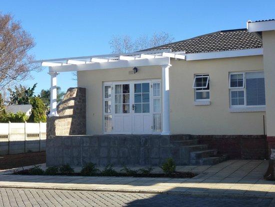 Villa Beryl Guesthouse: Dependance