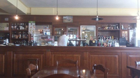 Bar Vineria Osteria Belvedere Da Bosio