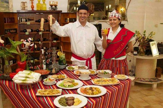 Restaurante Recantos