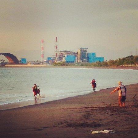 Induk Beach