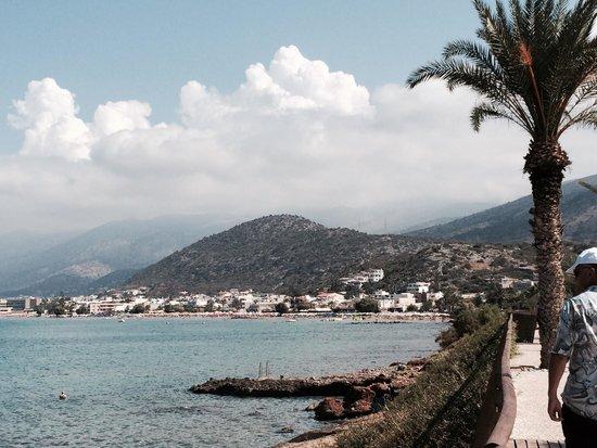 Stefania Apartments: Beautiful Stalis,Crete
