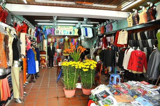 Minh Loan Fashion