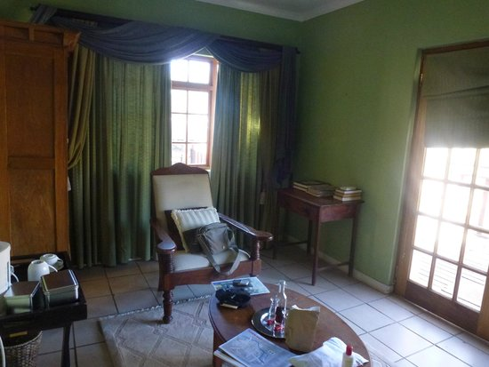 Sir Henry's Guest Houses : Soggiorno