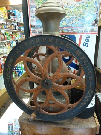Brewster Store : Not sure what this is for