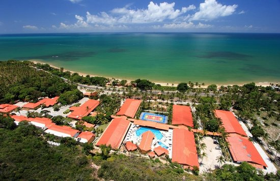 Photo of Porto Seguro Praia Resort