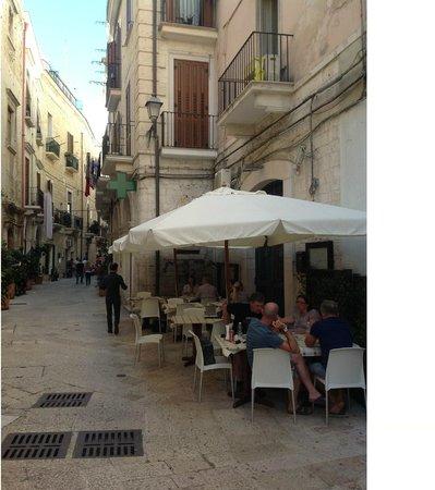 Ristorante borgo antico bari ristorante recensioni - Ristorante borgo antico cucine da incubo ...