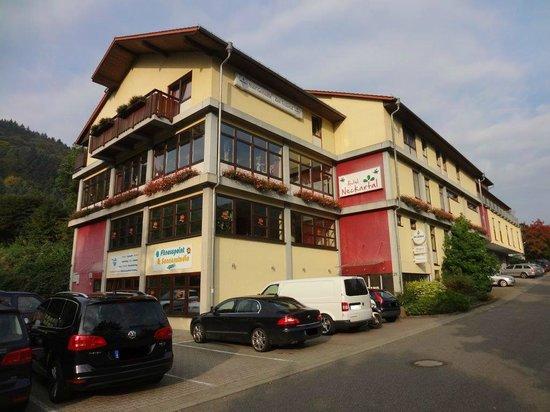 Hotel Zum Neckartal