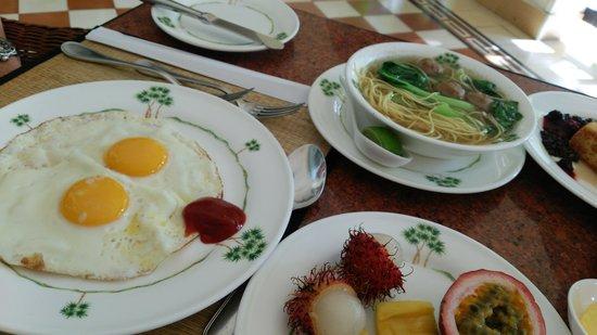 Café Monivong
