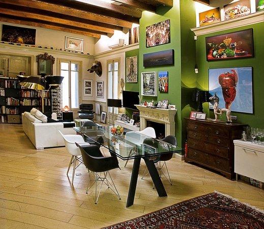 Restaurantes populares de barcelona tripadvisor - Restaurante attic barcelona ...