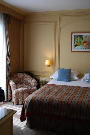 Au Manoir Saint Germain De Pres : Bredroom 603