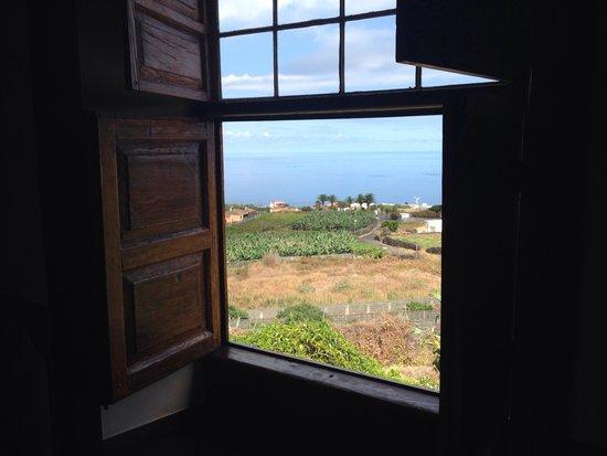 Hotel Finca Arminda : Vista desde la hab.1