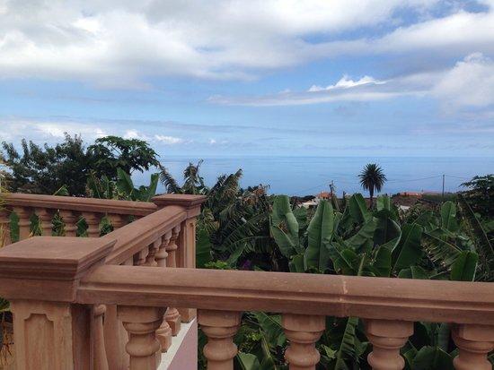 Hotel Finca Arminda : Desde la terraza