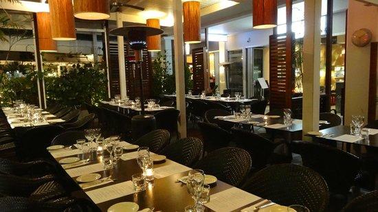 Bellini Italian Restaurant Kingscliff