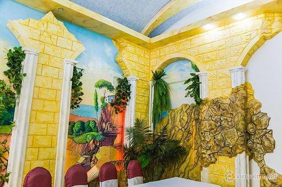Restaurant Primavara: Banquet Hall