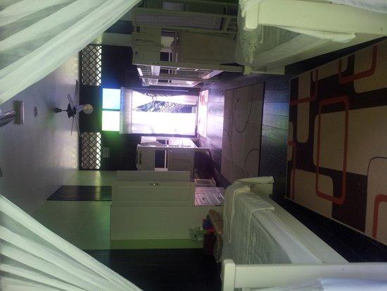 Tanah Aina Farrah Soraya Resort : Dormitory