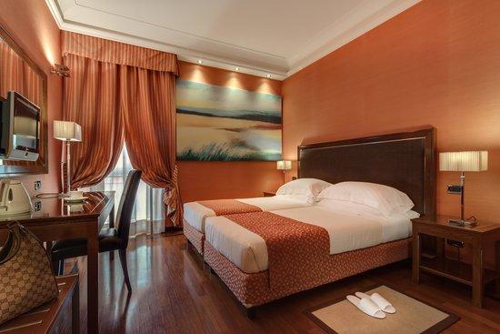 Grand Hotel Adriatico: Classic Matrimoniale