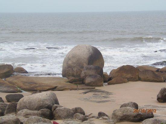 Cero Stress: maravillosa vist al mar