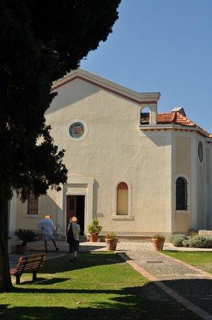 Monastere de l'Annonciade