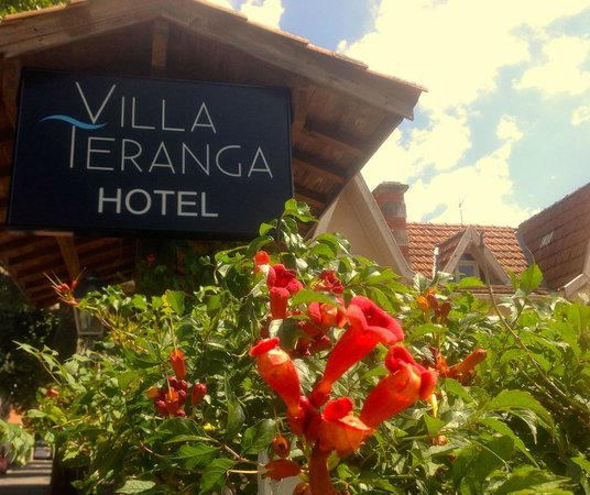 Villa Teranga Hotel