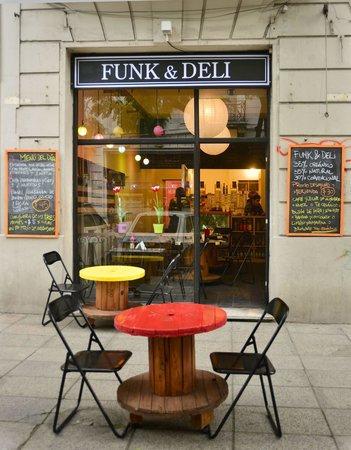 Funk & Deli