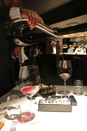 Five Hundred: World class wines
