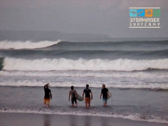 Stormrider Surfcamp Bali: Best surf trip ever