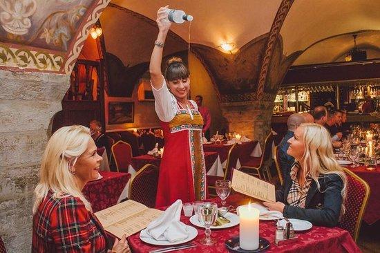Restaurant Troika